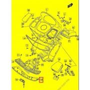 버그만125 BURGMAN125 인너박스리드아우터 92121-12JB0-291