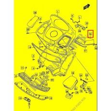 버그만125 BURGMAN125 인너박스(안쪽) 92123-12JB0-291