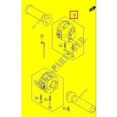 버그만125 BURGMAN125 윙카S/W 37400-12J00-000