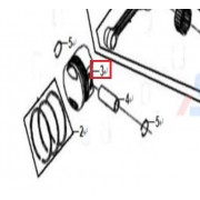 크루즈(GA125) 피스톤(순정)(단품)