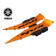 야마하 NVX 발판 가드형 에어록스 발판 가드형 125/155 P5472