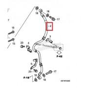 PCX125(18~19) 브레이크호수(앞) 45126-K96-V01