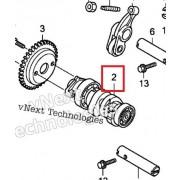 PCX125(18~19) 캠샤프트 14100-K77-V00