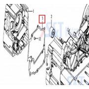 HB125(메가젯) 크랭크케이스 가스켓(LH)