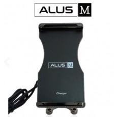 ALUS M 핸드폰 거치대(프리미엄) 유선 충전
