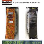 XCITING400 익사이팅400 드라이브 벨트(반도,일제)