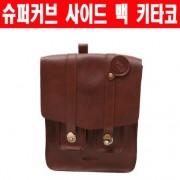 슈퍼커브110 SUPER CUB110 사이드 백 키타코 P6188